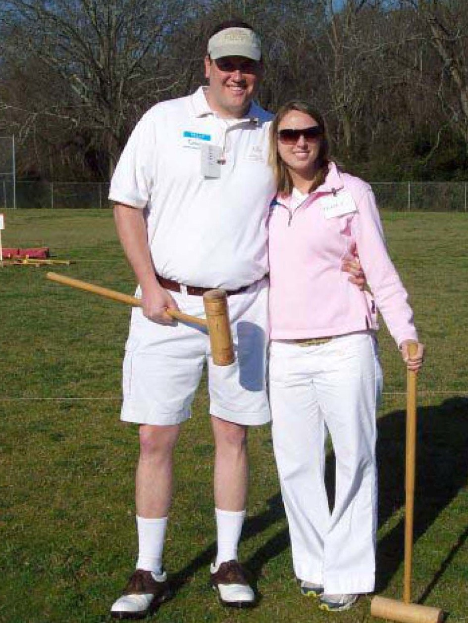 Croquet Tournament