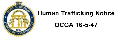 Human Trafficking logo for website