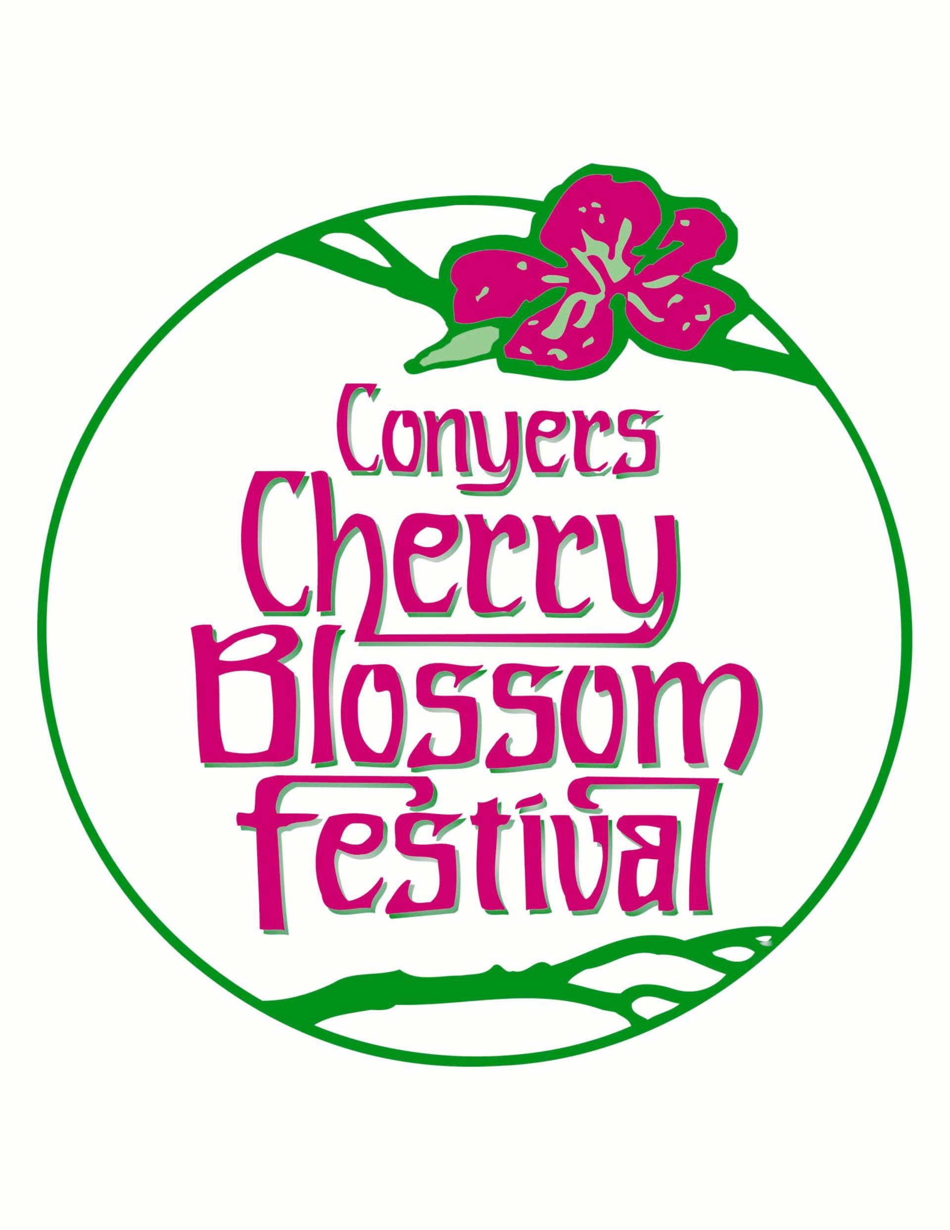 38th Annual Conyers Cherry Blossom Festival