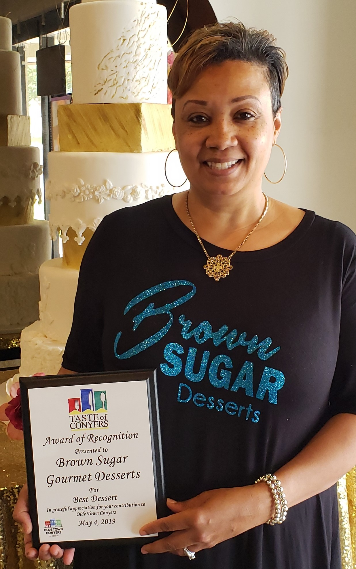 Best Dessert - Brown Sugar Gourmet Desserts